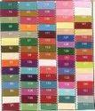 Dyed Roto Fabrics