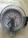 Mass Electrical Contact Pressure Gauge