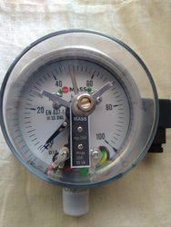 Mass Electrical Contact Pressure Gauge