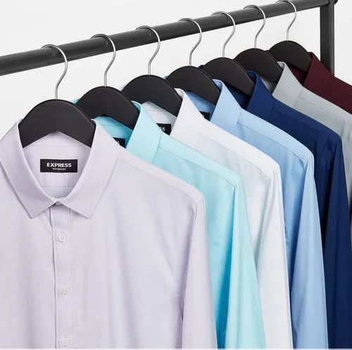 Van Heusen Linen Formal Shirts, 30-50