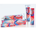 Fluoride White Toothpaste