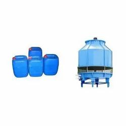 Cooling Tower Chemicals, Grade Standard: Reagent Grade, Packaging Size: 20 L