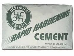 ISI Certifications For Rapid Hardening Portland Cement
