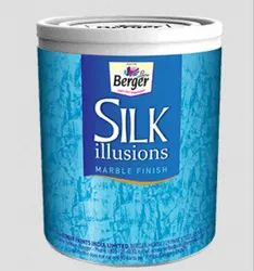 Berger Silk Illusions Marble Finish Paint