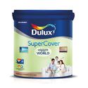 Dulux Super Cover - Colours of the World