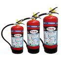 Dry Powder Portable Fire Extinguisher