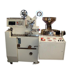 Candy Pillow Wrapping Machines