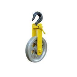 Single Aerial Roller