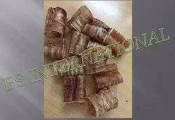 Trachea for Dog Food, Packaging Type: Box