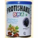 Protishake DHA Badam and Pista Flavour