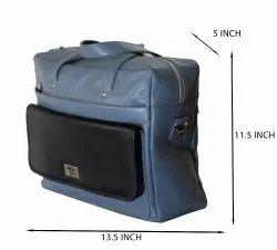 LFB01 Cow Nappa Leather Hand Bag