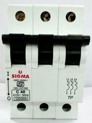 Sigma TP C 40 MCB