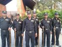 Corporate Security Guard