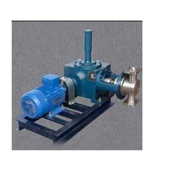 High Pressure Single Plunger Pumps