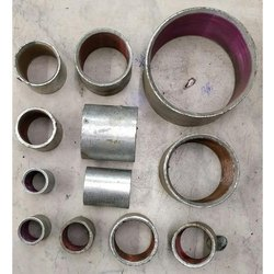 Mild Steel Pipe Sockets