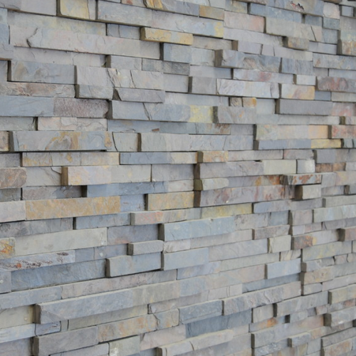 Slate Stone Elevation : External cladding tiles tile design ideas
