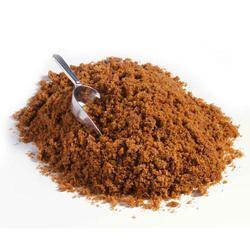 Brown Powder Sugar