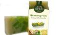 Chip Lemongrass Handmade Soap