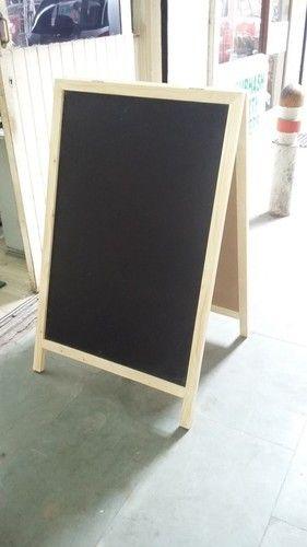 Restaurant Menu Chalk Blackboard Board Size 24 Quot X 36