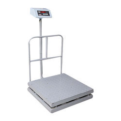 Trolley Platform Scale
