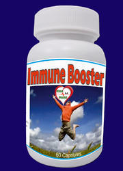 Immune Booster Softgel Capsules