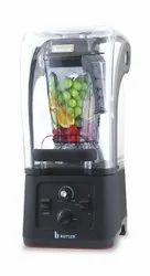 Bar Blender With Sound Cover
