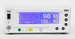 Pulse Oximeter With SPO2