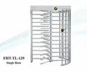 Full Height Turnstile-FHT-TL-139-Single Door