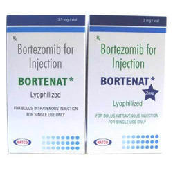 Bortezomib Vial for Injections