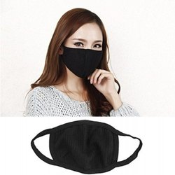 3 layer Anti pollution mask