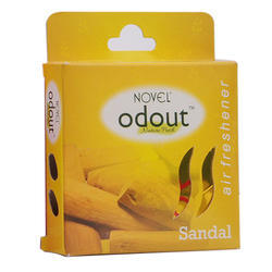 Sandal Air Freshener