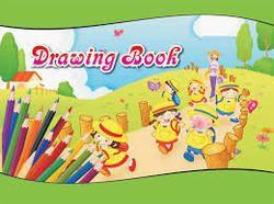 drawing book chitrakari pustak ड र य ग ब क royal