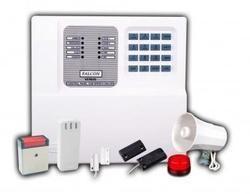 Basic Intrusion Alarm Kit