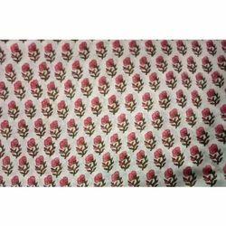Fancy Cotton Suit Fabric