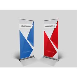 Roll Up Standee Printing Service