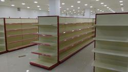 Departmental Store Rack Store Display Fixtures Suppliers