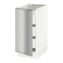 Polished Stainless Steel Uniform Cabinet for Pharma Industry