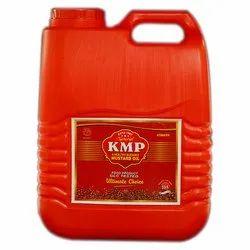 15 kg KMP Kachhi Ghani Oil