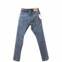 Plain Mens Blue Jeans, Waist Size: 38
