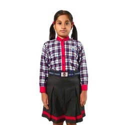 KV New Uniforms For Girls