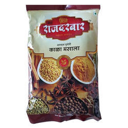 Rajdarbaar 500 gm Kala Garam Masala, Packaging: Packet