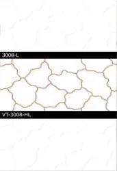 3008 (L, HL) Hexa Ceramic Tiles