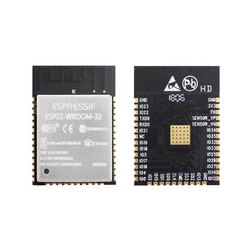 Expressif Esp32-Wroom-32 Wifi Bluetooth Original Module Pack Of 50