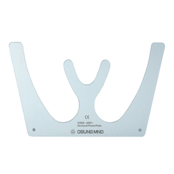 Occlusal Plane Plate