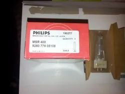 Philips MSR 400 (Gx9.5 Socket)
