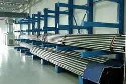 Industrial Pipe Rack