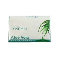 Sovam Aloe Vera Herbal Soap