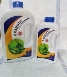 Azagain 1% (Azadirachtin 1% (10000 ppm)Min