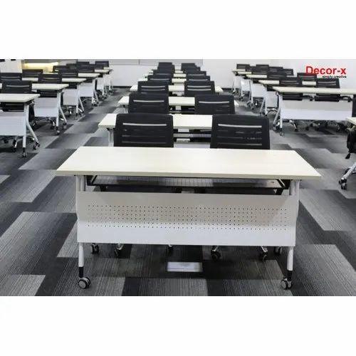 Decor-x Rectangular Training Room Setup Service
