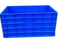 Plastic Crates 600X400X325